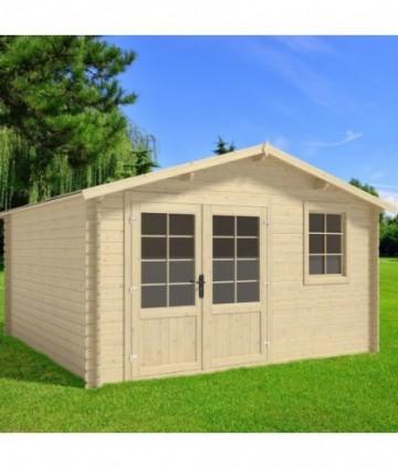 Casetta di legno 7