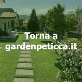 Garden Peticca Idee e Soluzioni per il Verde
